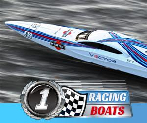 Racing Boats & Watercrafts for Sale